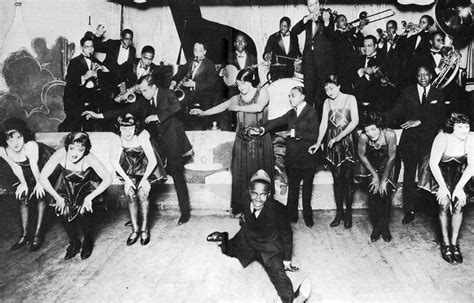jazz swing dance in the 1910 s jazz music specifically black new orleans