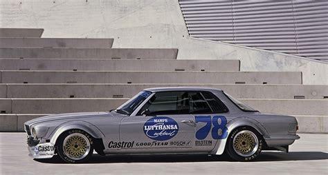 mercedes 450 slc amg me touring car classic