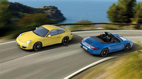 Porsche Allrad by Porsche 911 4 Gts Allradantrieb Auto