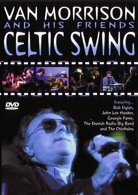 van morrison celtic swing van morrison friends celtic swing 1pro dvdr sparkle