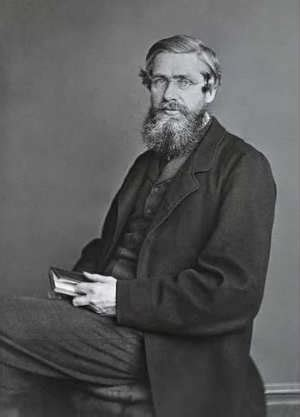 Alfred Russel Wallace Biografi alfred russel wallace biography