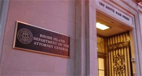 Access To Records Act Golocalprov Ri Ag Finds 12 State Agencies Violated Access To Records Act