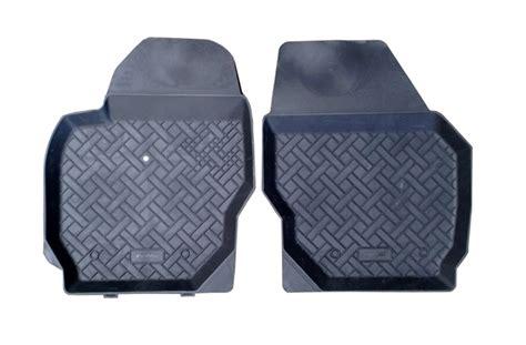 volvo   floor mats front set
