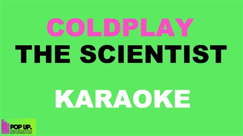 download mp3 coldplay the scientist acoustic coldplay the scientist karaoke instrumental acoustic