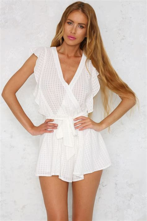 Sara272 Dress 272 best playsuit images on overalls bodysuit fashion and playsuits