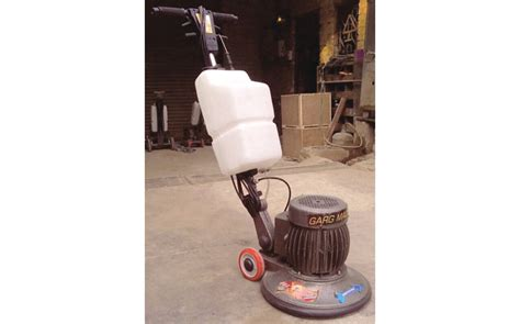 single disc floor cleaning machines model no a002 clean