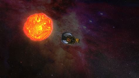 Metilat Plus Nasa Cibinong 3 future nasa mission to sun a s for some