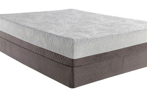 Reviews On Sealy Optimum Mattress by Sealy Posturepedic 50783061 Optimum Inspiration Ii
