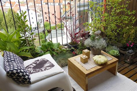 pflanzen überwintern balkon balkon herbst design