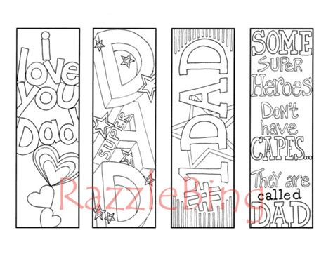 printable bookmarks for grandparents day 100 ideas grandparents day bookmarks printable on www