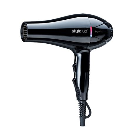 Jual Hair Dryer Angin Dingin jual style up pro ionic st 701 hair dryer harga
