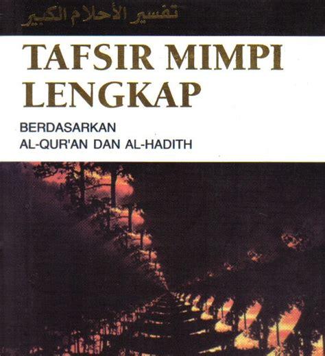 Buku 1001 Ramalan Dan Tafsir Mimpi kamus tafsir mimpi rachael edwards