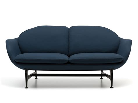 cassina sofa buy the cassina 399 vico two seater sofa at nest co uk