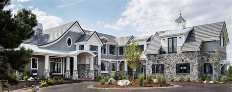 6 award winning colorado homes award winning home designs home design plan