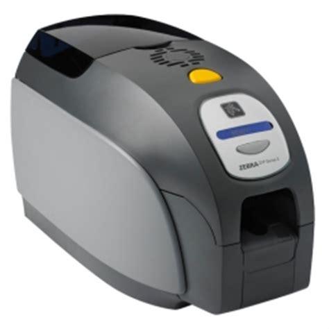 Printer Zebra Zxp3 zebra zxp3