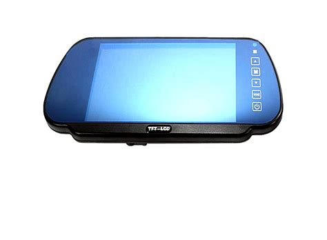 car tft lcd monitor 7 quot back view q00759 buy at lowest prices