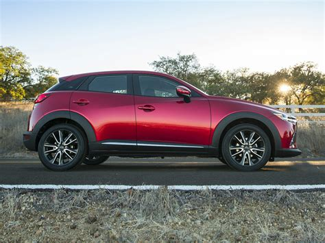 New 2017 Mazda Cx 3 Price Photos Reviews Safety