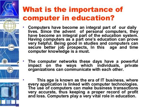 essay on computer education honor definition essay essay on computer