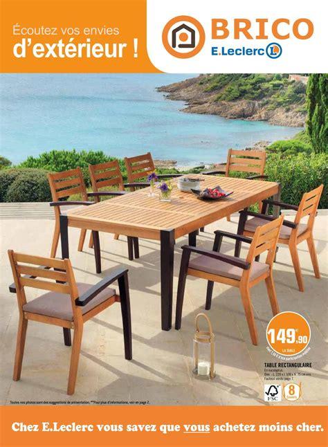 Table Pliante Exterieur 550 by Calam 233 O Exterieur Mars 2015
