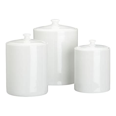 kitchen canisters white 17 best images about white kitchen on in