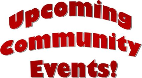 Up Coming Hair Shows In Californiao | upcoming community events in long beach ca long beach