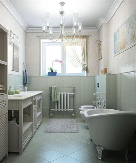 baignoire en mosaique salle de bain moderne en 34 exemples inspirants