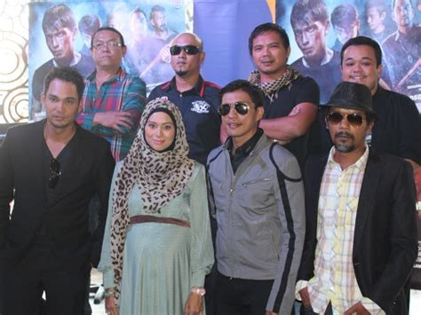 film malaysia langgar cinema com my meet the cast of quot langgar quot