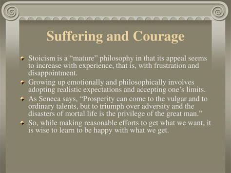 stoicism mastery mastering the stoic way of living and emotions stoic journey volume 2 books stockdale on stoicism i the stoic warrior s triad pdf