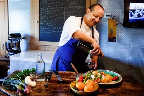 home cooking with michelin starred chef ciccio sultano wsj