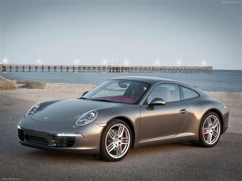 Porsche 911 Carrera S (2013) picture #04, 1600x1200
