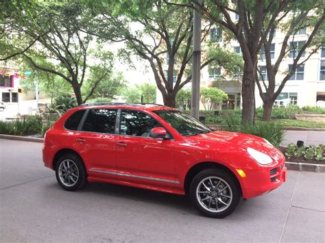 Porsche Cayenne Owners Forum by New Cayenne Owner Needs Some Advice Rennlist