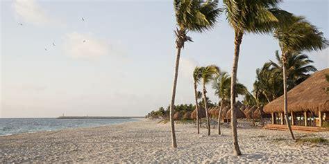 finest resort playa mujeres sunset travel