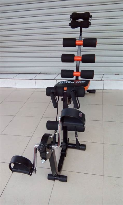 abs  pack care exercise bench     pm