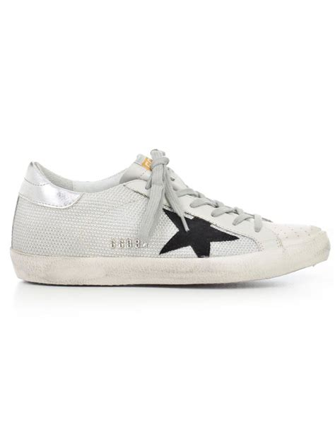 golden goose sneakers on sale golden goose golden goose sneakers multicolour