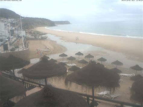 live webcam salema beach algarve portugal 01 pm