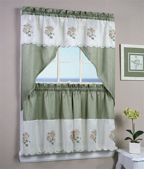 Pictures Of Kitchen Curtains 7 Ways Kitchen Curtains At Kmart Can Improve Your Business