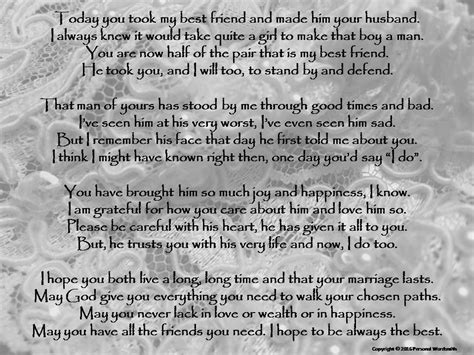 Wedding Blessing Reception Ideas by Wedding Reception Poem Image Collections Wedding