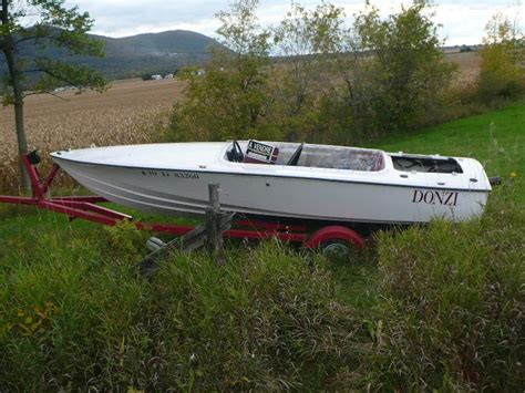 donzi boats for sale in canada 16 donzi project for sale offshoreonly