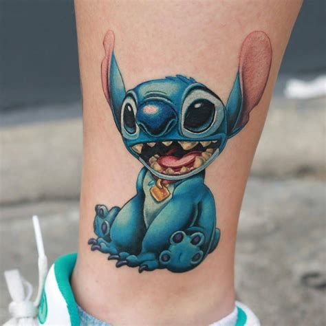 Stitch With with stitch and lilo and stitch