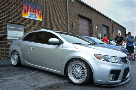 Kia Performance Upgrades Aftermarket Parts Kia Forte Koup Aftermarket Parts