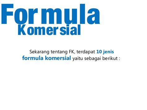 Formula Rendah Laktosa 3 modul gizi kb 1 3