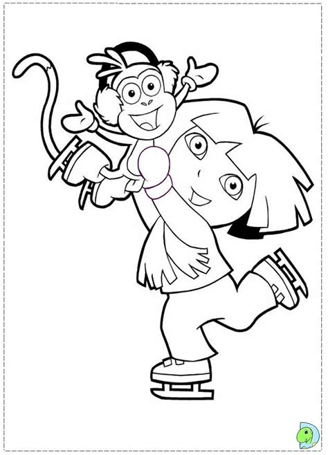 explorers coloring pages printable image