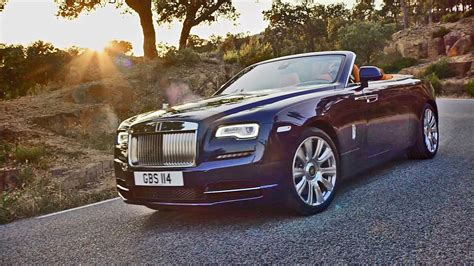 roll royce roce all new 2016 rolls royce dawn official trailer youtube