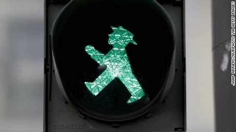 why are the lights in traffic signals always in order this is why traffic lights are much better in germany cnn