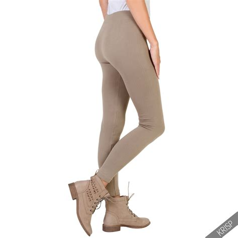 Hw Ripped Jegging Legging womens warm fleece lined stretch denim thermal jeggings trousers ebay