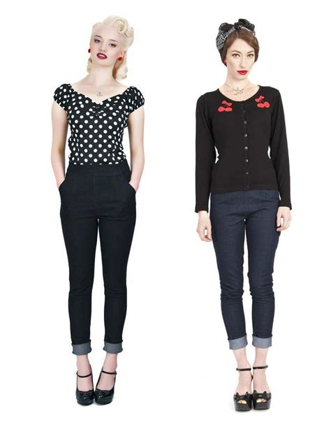 Style Ideas 50s Style Cropped Colllarless Jacket by 25 Best Ideas About Rockabilly Style On 50s