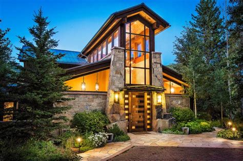 Rocky Mountain Log Homes Floor Plans Vail Christmas Ski Home