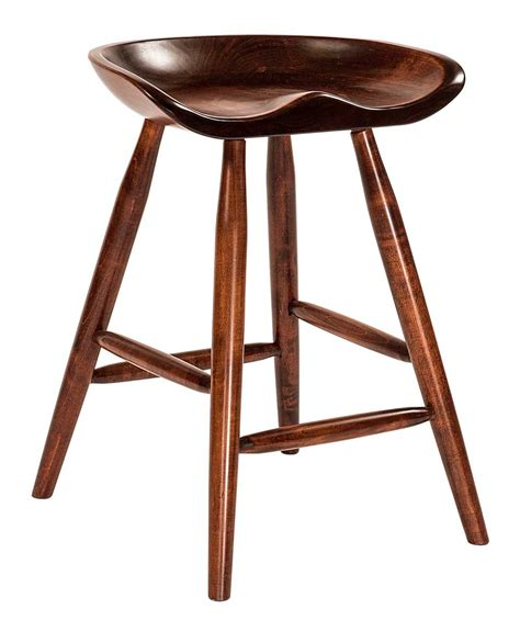 Amish Furniture Bar Stools winslow bar stool amish direct furniture
