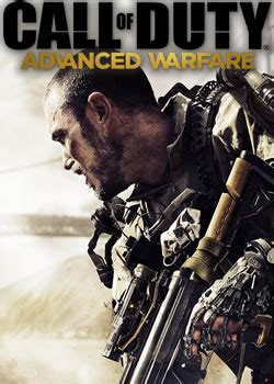 call  duty advanced warfare system requirements