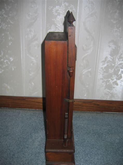 Antique L by Antique Wm L Gilbert Company Abyla Model Item